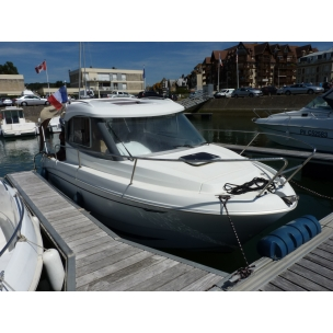 BENETEAU ANTARES 680 OCCASION