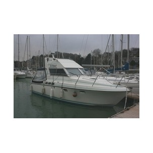 BENETEAU ANTARES 920 Fly OCCASION VEDETTE