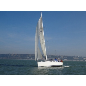 Bavaria 35 Match