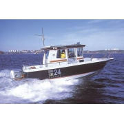 NORD STAR 24 OUTBOARD